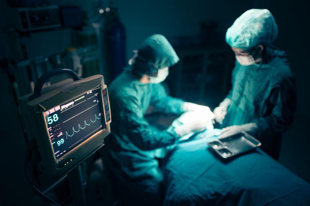 Les défis de la chirurgie assistée par ordinateur