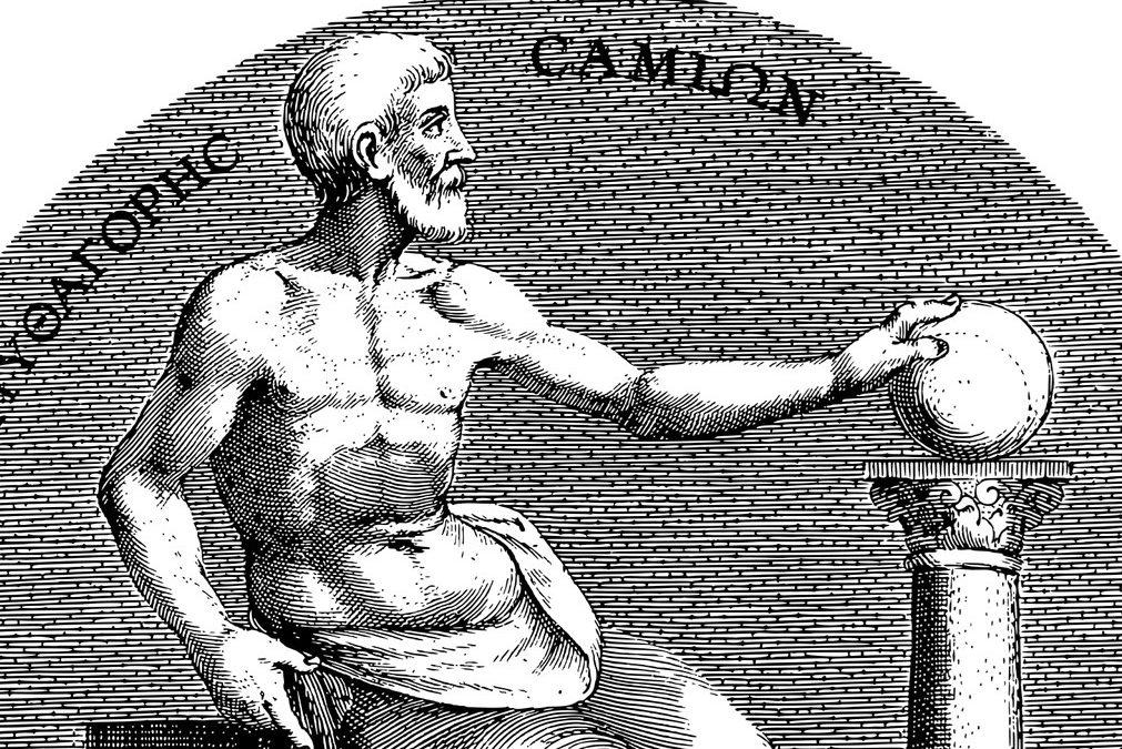 «Cette main est philosophe»