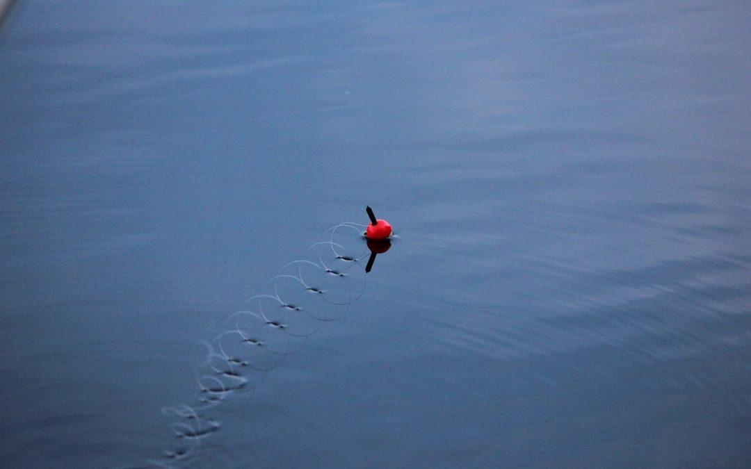«Le succès de la pêche au lancer «réside davantage dans le toucher que dans la technologie»